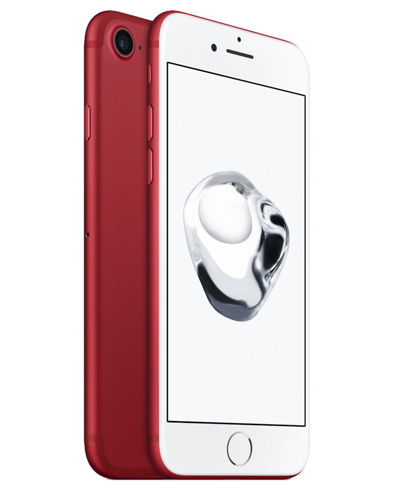 Сотовый телефон APPLE iPhone 7 - 128Gb Product Red MPRL2RU/A