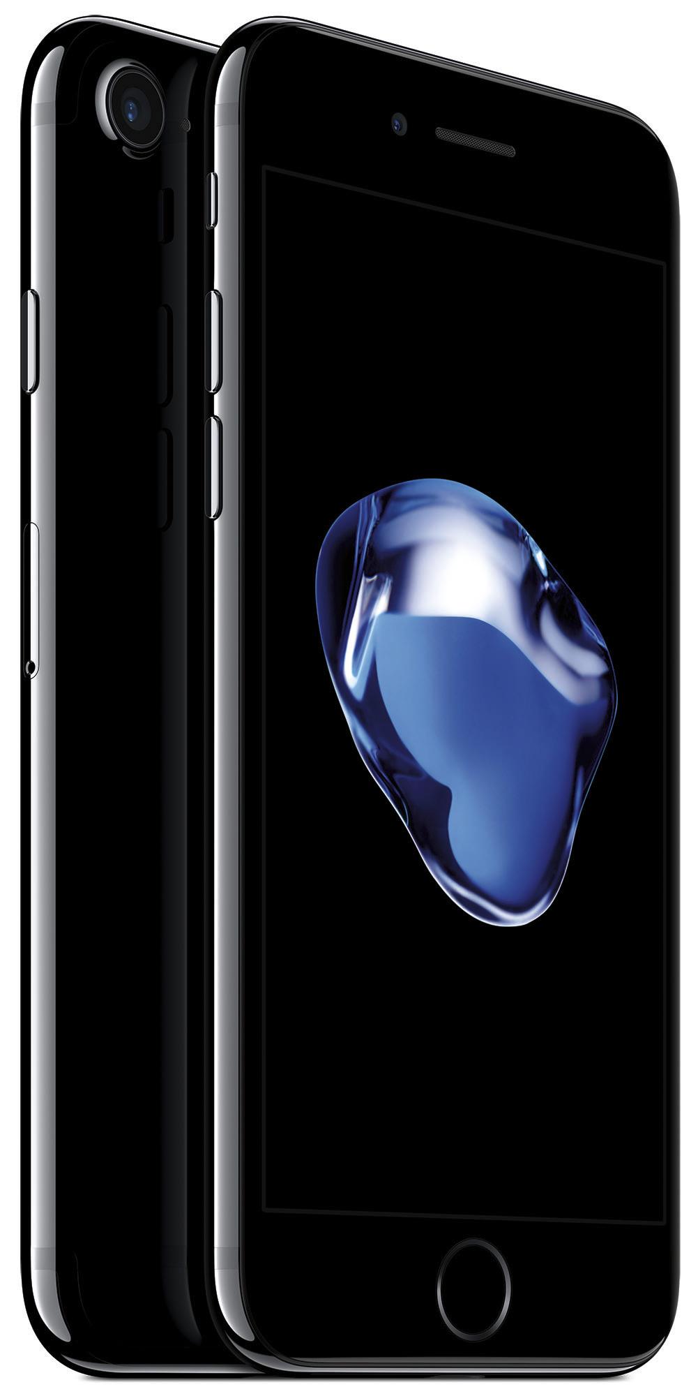 Apple iPhone 7 32GB (черный оникс)