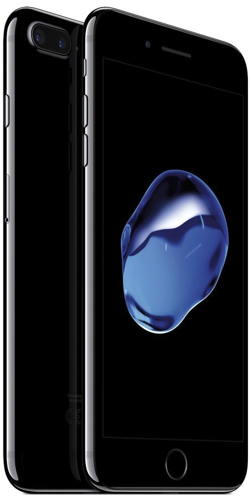 Apple iPhone 7 Plus 32GB (черный оникс)